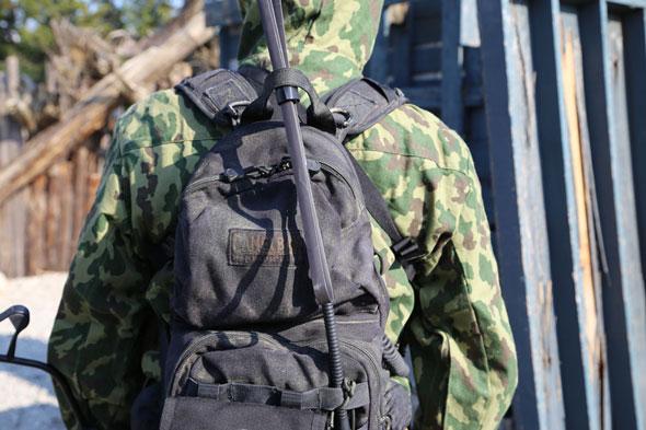 バックパック,サバゲー,装備,サバイバルゲーム,格好, ファッション,服装,ロシア軍,バックパック,WILEYX, x115xTAYLOR