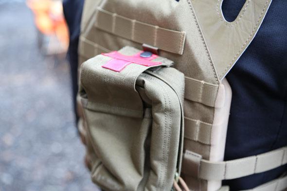 サバゲー,サバイバルゲーム,服装,ファッション,装備,格好,写真,5.11 Tactical,MERRELL,BLACKHAWK,MILLET