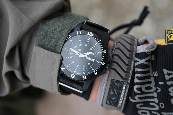 サバゲー, 装備, 格好,ファッション, 服装,写真, サバイバルゲーム, Traser H3 watches,MECHANIX WEAR