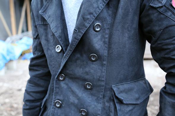 カプコン,サバゲー, 装備, サバイバルゲーム, 格好, ファッション, 服装,ジャケット