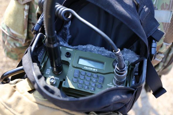 ダミーラジオ、無線、サバゲー, 装備, サバイバルゲーム, 格好, ファッション, 服装,