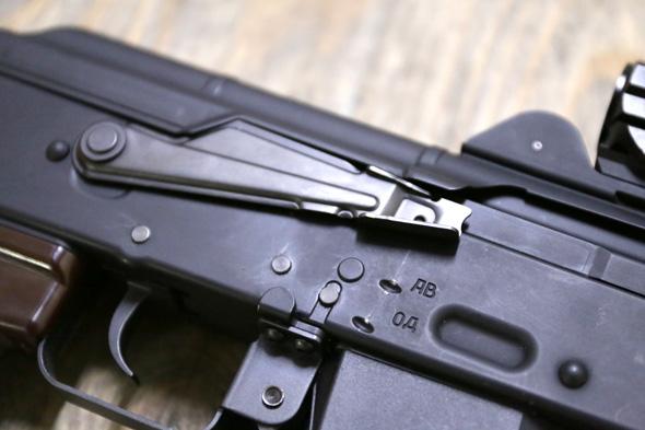 KSC, AKS74U,エアガン, サバゲー, 装備