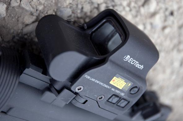 EXPS3,サイト,サバゲー, 装備, エアガン, 写真,G&P M16A4