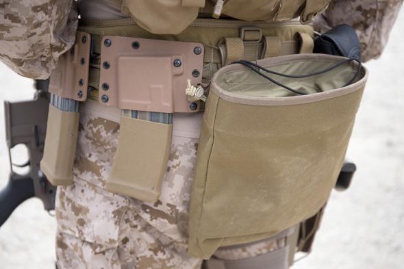 マガジンケース,Raven Concealment Systems,サバゲー, 装備