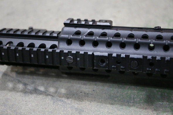 D-Boys M4 S-SYSTEM rail, KWA KRISS Vector