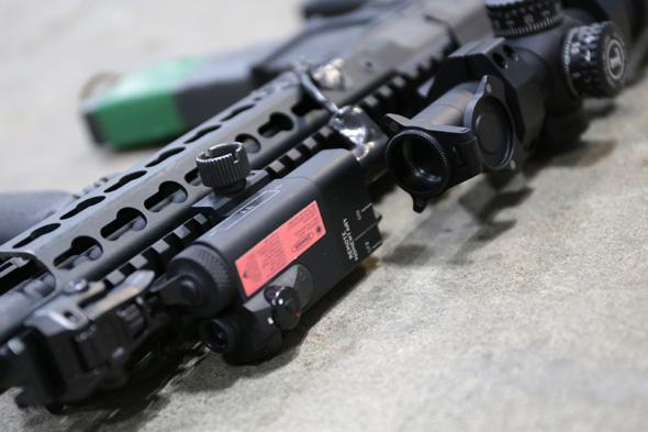 エアガン, サバゲー, 装備, サバイバルゲーム, 格好, ファッション, 服装,KWA x PTS Mega Arms MKM AR15, MAGPUL,LEUPOLD