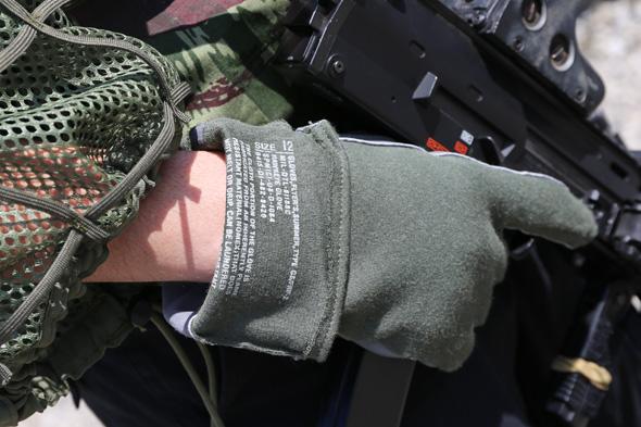 グローブ,Nomex Flight glove,サバゲー, 装備