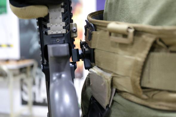 tactical belt, High Speed Gear