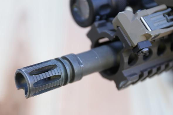 ハイダー,Knight's Armament,システマ,M16A2,エアガン,サバゲー,装備,サバイバルゲーム,格好,ファッション,服装
