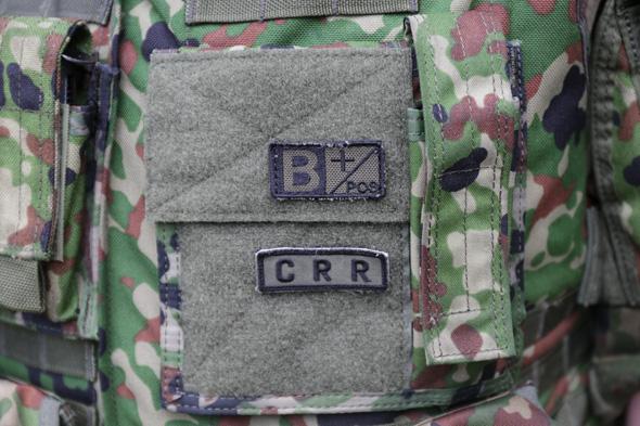 パッチ,サバゲー,装備,自衛隊迷彩