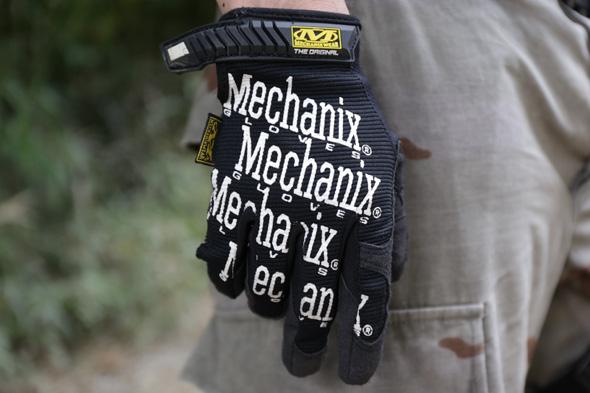 サバゲー装備,グローブ,MECHANIX