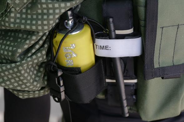 サバゲー装備,トルネード