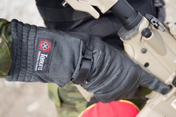 グローブ 田村装備開発 CQB Tactical Glove Model2,サバゲー,装備
