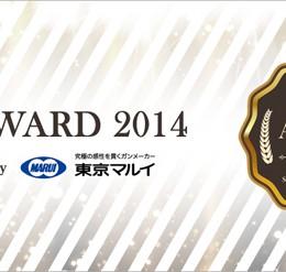 SGF_Award2014