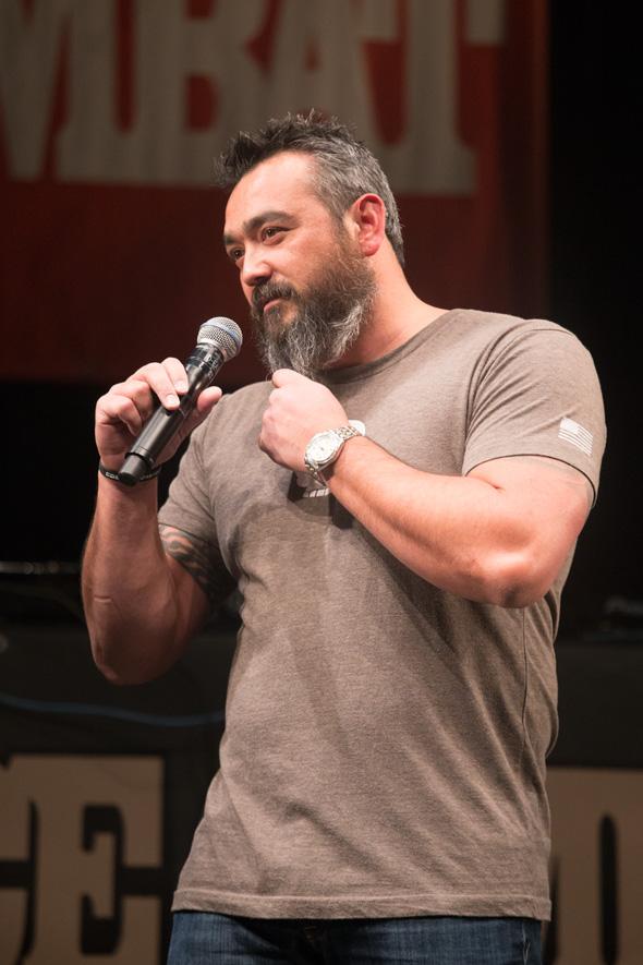 Chris Costa登壇イベント、Jimmyトーク