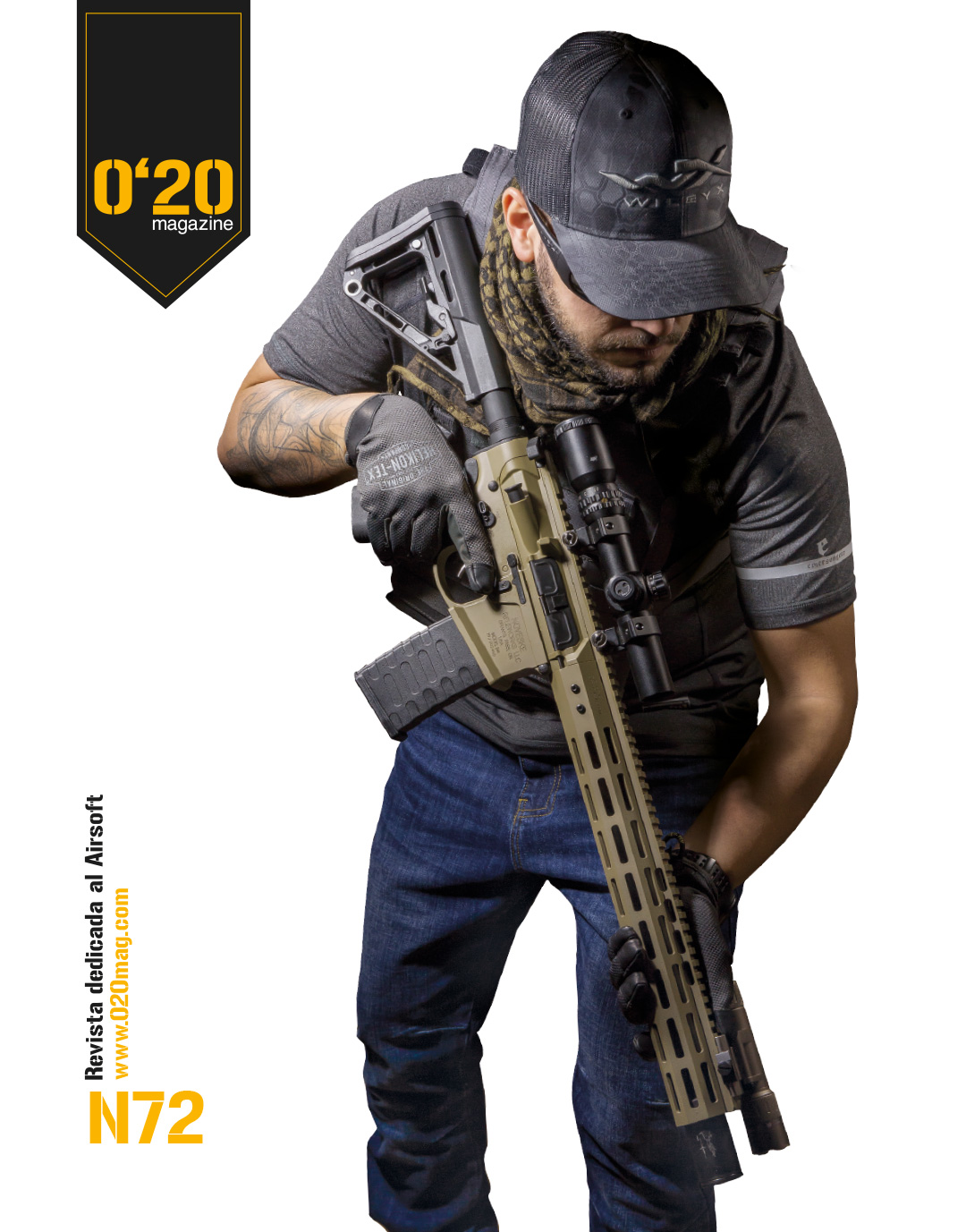 SGF-0'20 magazine 2020FEB